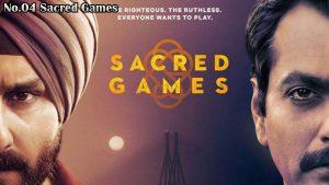 best Hindi series on Netflix