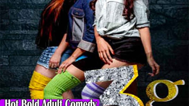 3G Gaali Galoch Girls_(2019) Hot_Complete Season 720p Free Download