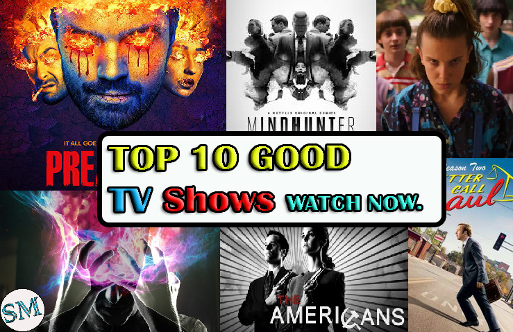 good tv shows to watch