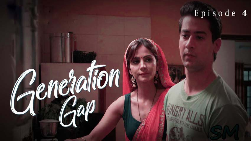 generation gap web series