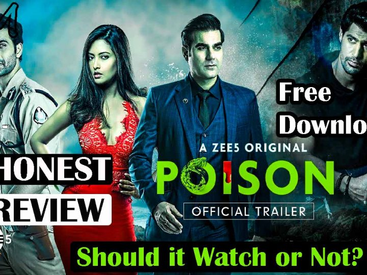 Poison web series download | 720p Full HD Free