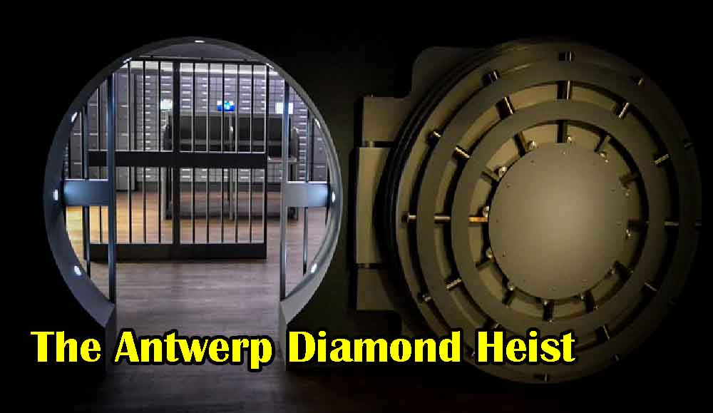 Theft, Larceny, gardner museum theft, money heist season 4, money heist cast, the antwerp diamond heist, Brazil's Banco Bank Heist, The Bangladesh Bank Cyber Heist, the 2007 harry winston heist,