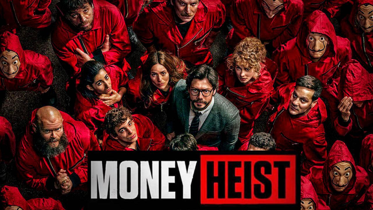 Money Heist Netflix – Hardest Quiz How Well You Know About La Casa de papel