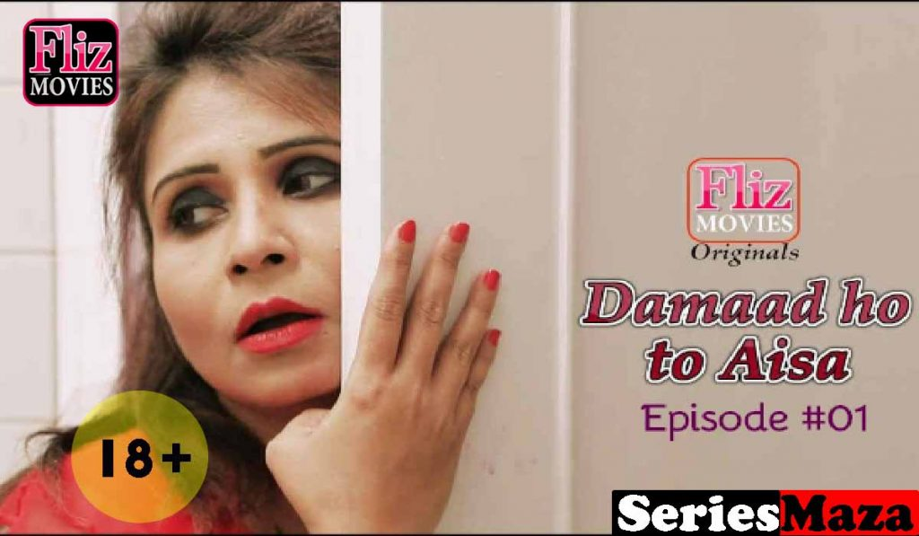 Damaad Ho To Aisa Web Series,Damaad Ho To Aisa Web Series Cast, Damaad Ho To Aisa Web Series Watch online, Damaad Ho To Aisa Web Series Download,