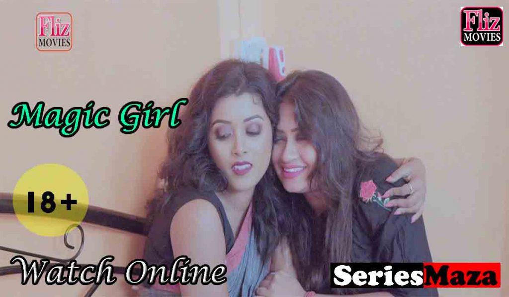 Magic Girl Web Series,Magic Girl Web Series Cast,Magic Girl Web Series Story, Magic Girl Web Series Watch Online,Magic Girl Web Series Download,