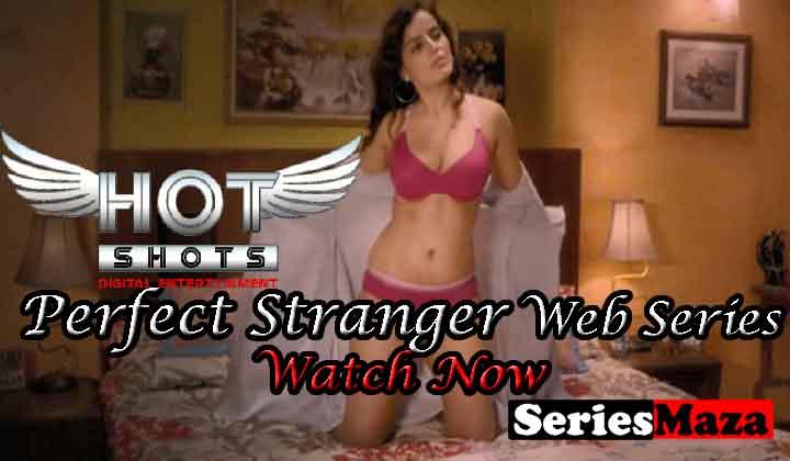 Perfect Stranger Web Series, Perfect Stranger Web Series Cast, Perfect Stranger Web Series Story,Perfect Stranger Web Series Watch Online,