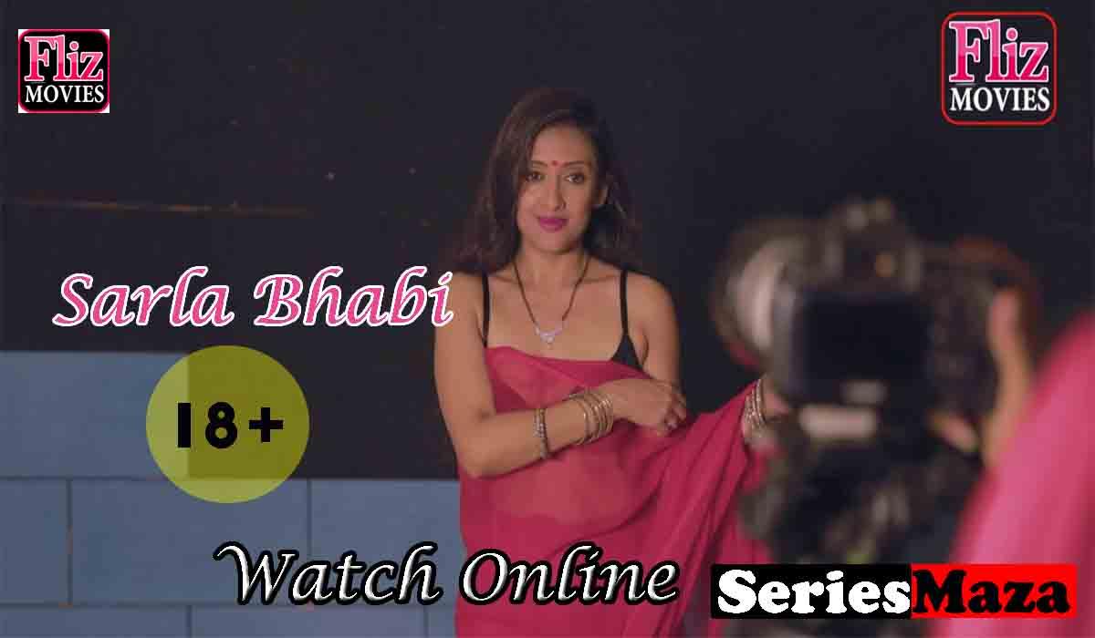 Sarla Bhabhi Web Series, Sarla Bhabhi Web Series Cast, Sarla Bhabhi Web Series Watch Online, Sarla Bhabhi Web Series Download, Fliz movies watch online,