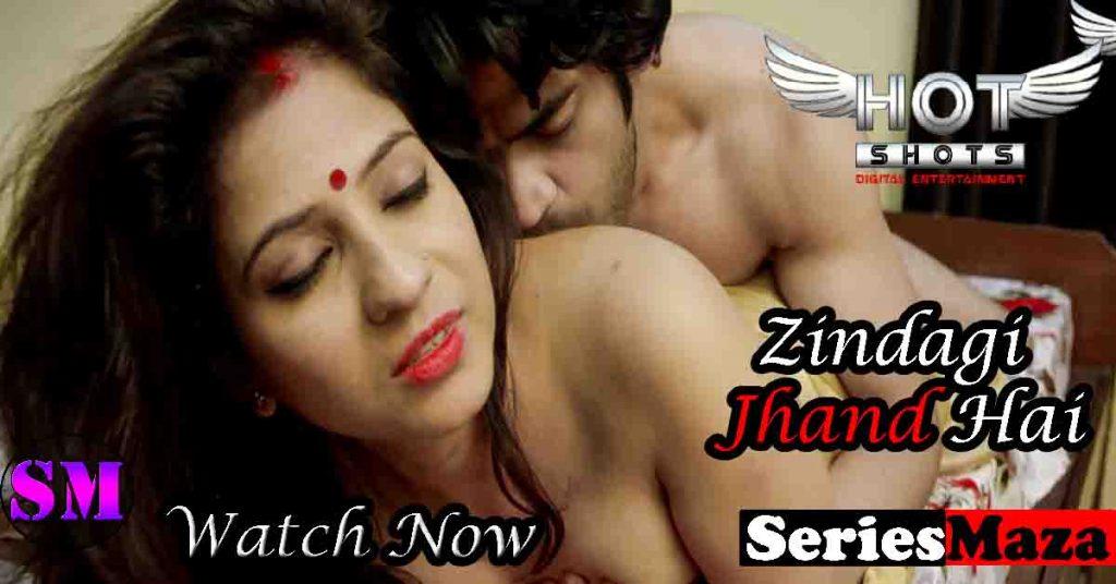 Zindagi Jhand Hai Web Series, Zindagi Jhand Hai Web Series Cast, Zindagi Jhand Hai Web Series Story, Zindagi Jhand Hai Web Series Watch Online, Zindagi Jhand Hai Web Series Download,