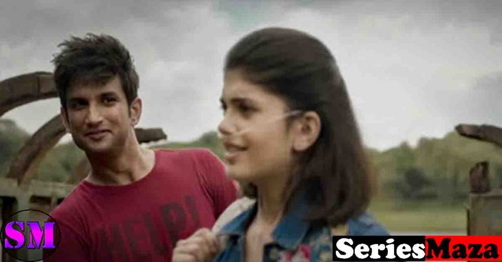 abhi nahi ya kabhi nahi,dil bechara full movie, sanjana sanghi, dil bechara release date, dil bechara trailer, dil bechara songs, dil bechara box office collection, fault in our stars story, dil bechara dialogue, dil bechara collection, dil bechara imdb, sushant singh rajput full name in dil bechara,
