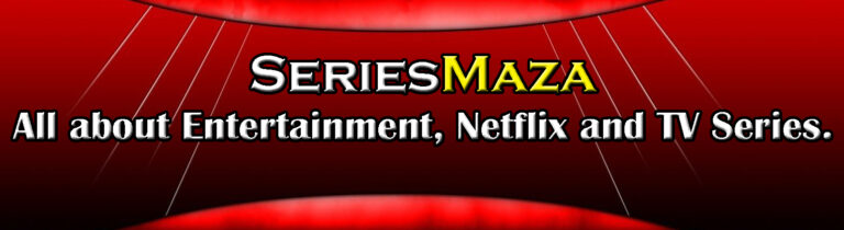 seriesmaza youtube channel