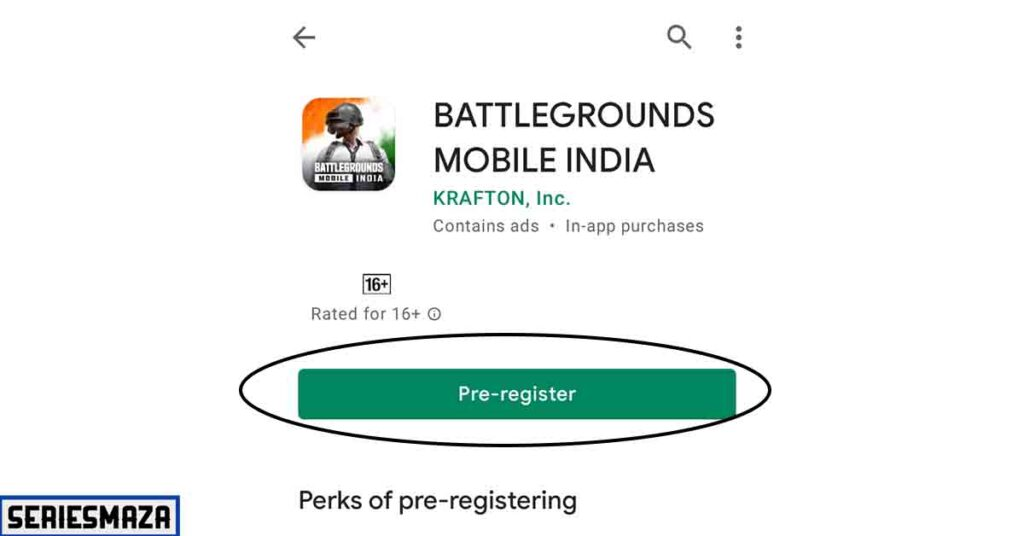 How To Do Pre Registration For PUBG Mobile India, Bgmi Pre Registration Link, Battleground Mobile India Launch Date, Battleground Mobile India Pre Registration On Play Store, Battleground Mobile India Pre Registration App Store, Indian PUBG Mobile Download, When PUBG Launched In India, PUBG Mobile India Launch Date 2021, PUBG Launch Date In India, When Will Battlegrounds Mobile India Release, Battleground Mobile India Launch Date, BATTLEGROUNDS MOBILE INDIA Promo, How To Preregister Battleground Mobile India, Pre Registration Of Battleground Mobile India, When Battlegrounds Mobile India Release, Battlegrounds Mobile India Pre Registration IOS, Indian PUBG, Battleground Mobile India Pre Registration For IOS, How To Register For Battleground Mobile India,